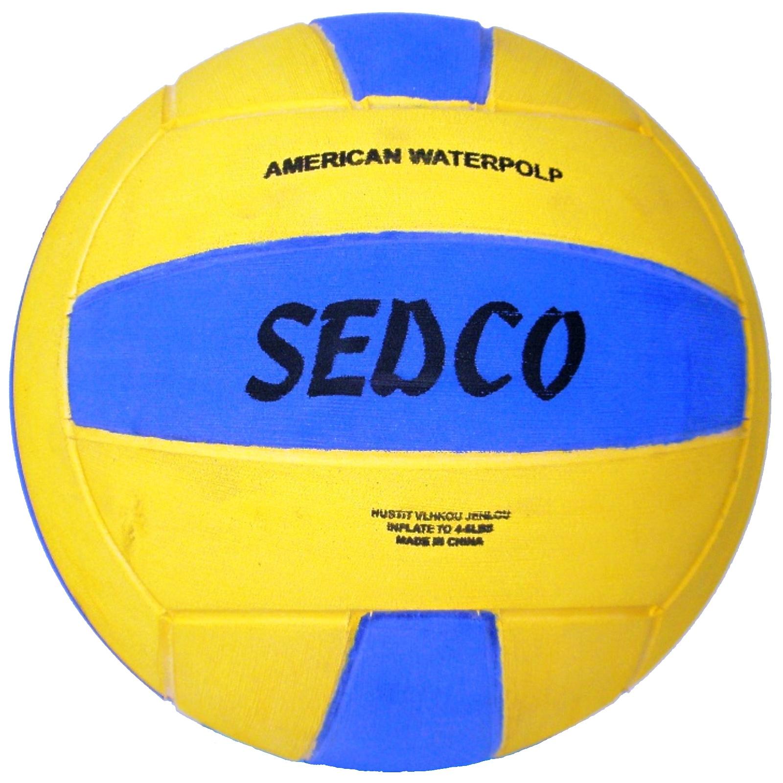 Míč na vodní pólo SEDCO Training