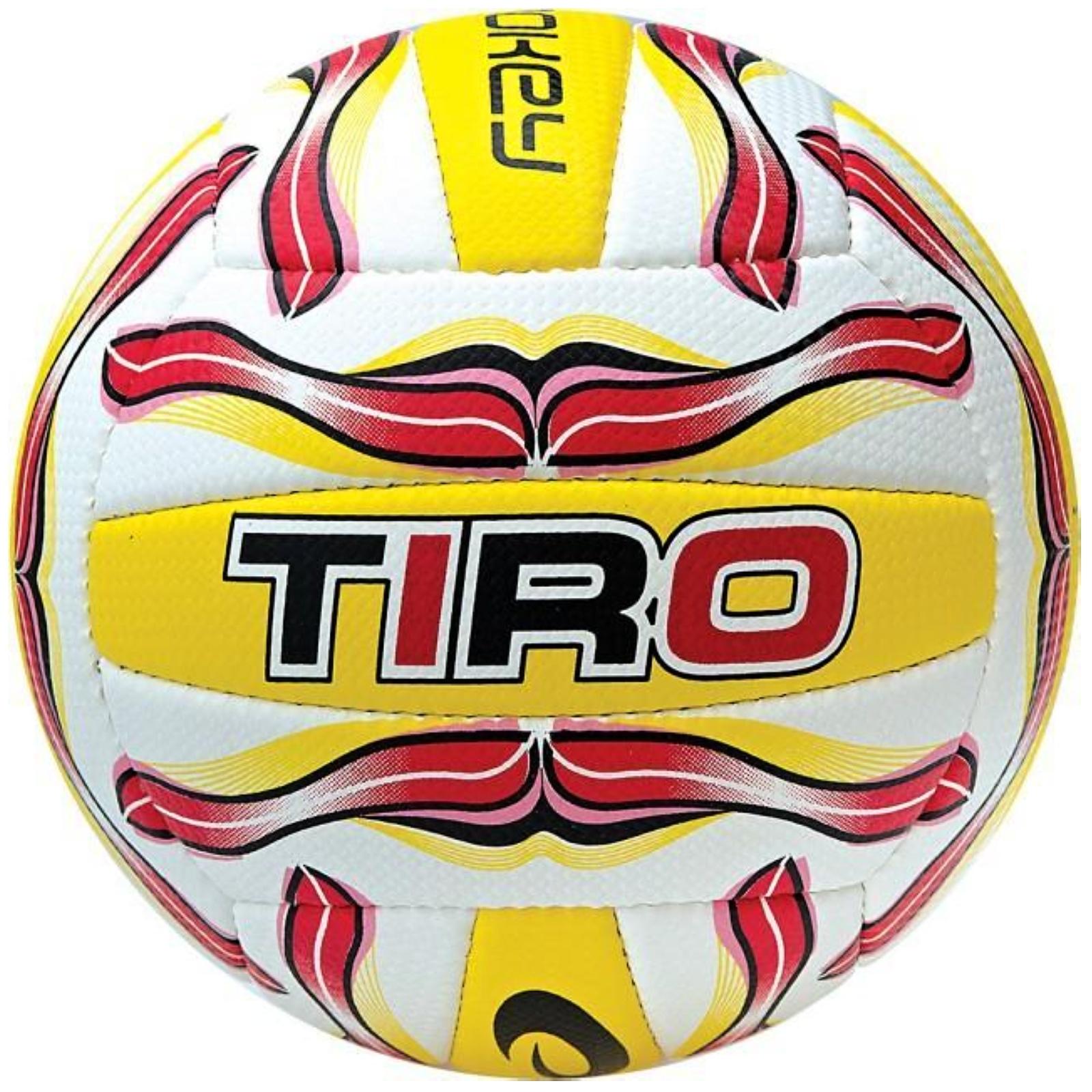 Volejbalový míč SPOKEY Tiro II žlutý