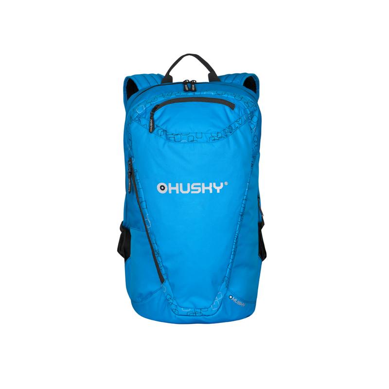 Batoh HUSKY Muff 22l - modrý