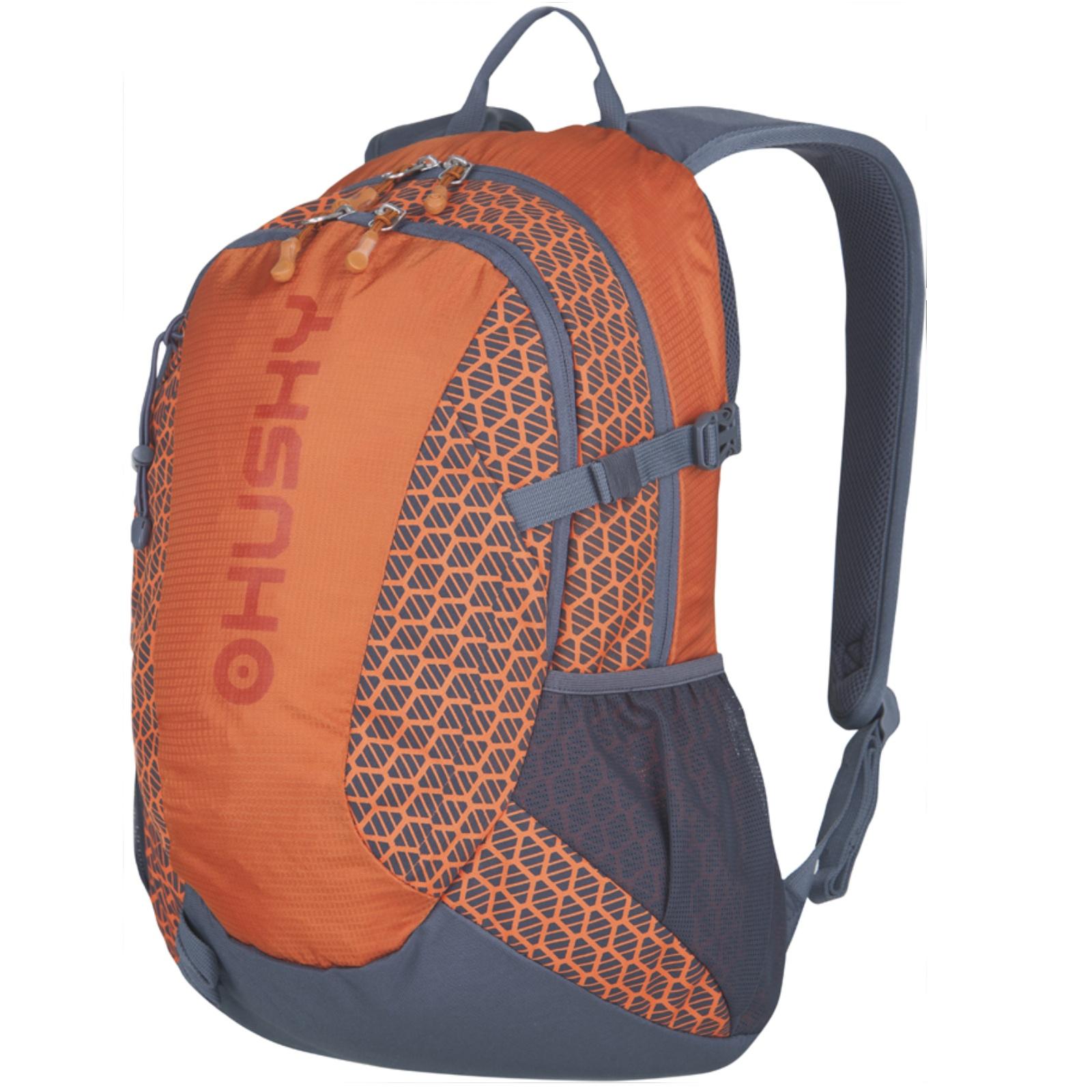 Batoh HUSKY Minel 22l - oranžový
