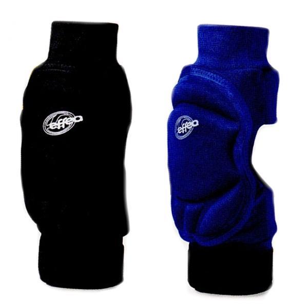 Volejbalové chrániče kolen EFFEA 6641 senior modré