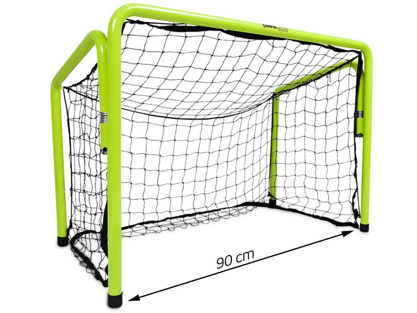 Florbalová branka SALMING X3M CAMPUS Goal Cage 900