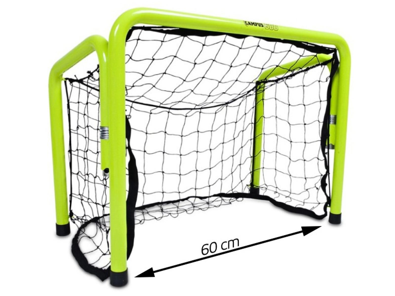 Florbalová branka SALMING X3M CAMPUS Goal Cage 600