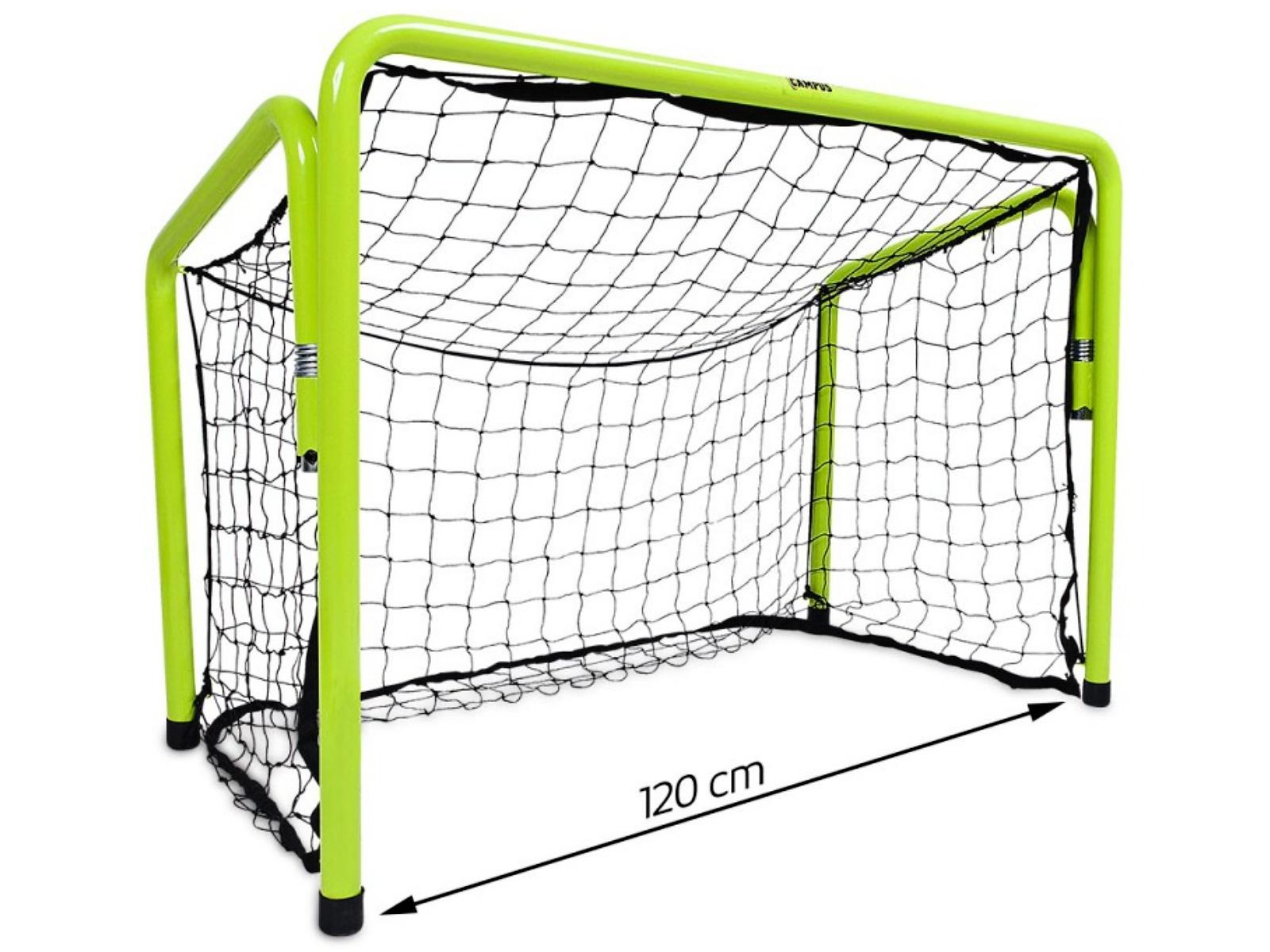 Florbalová branka SALMING X3M CAMPUS Goal Cage 1200