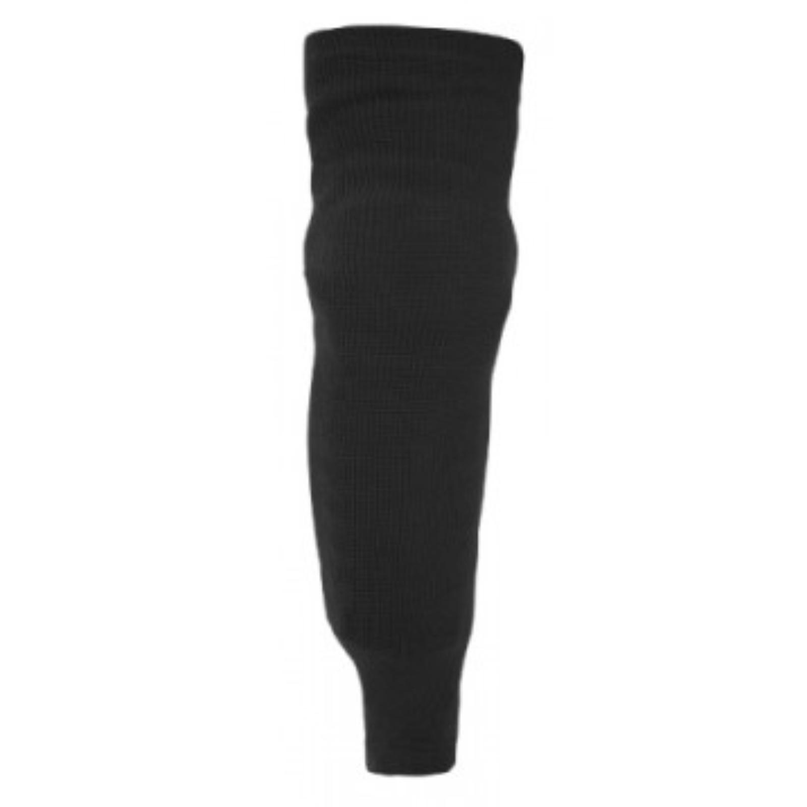 Hokejové štulpny SALMING Hockey Sock Sr. černé - vel. 32''