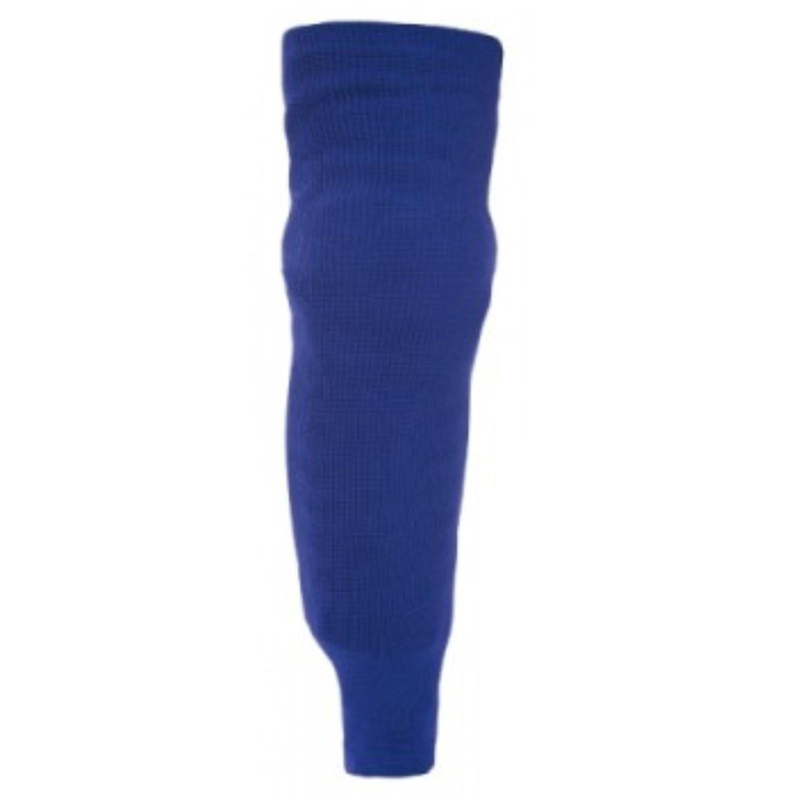 Hokejové štulpny SALMING Hockey Sock Sr. modré - vel. 32''