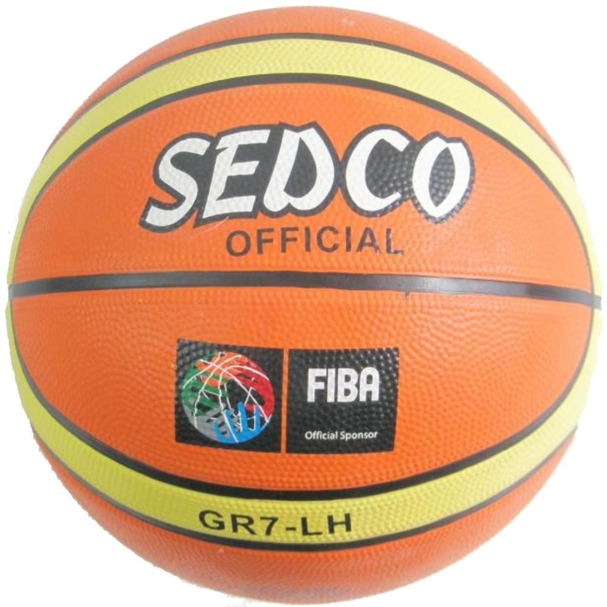 Basketbalový míč Orange Super 7