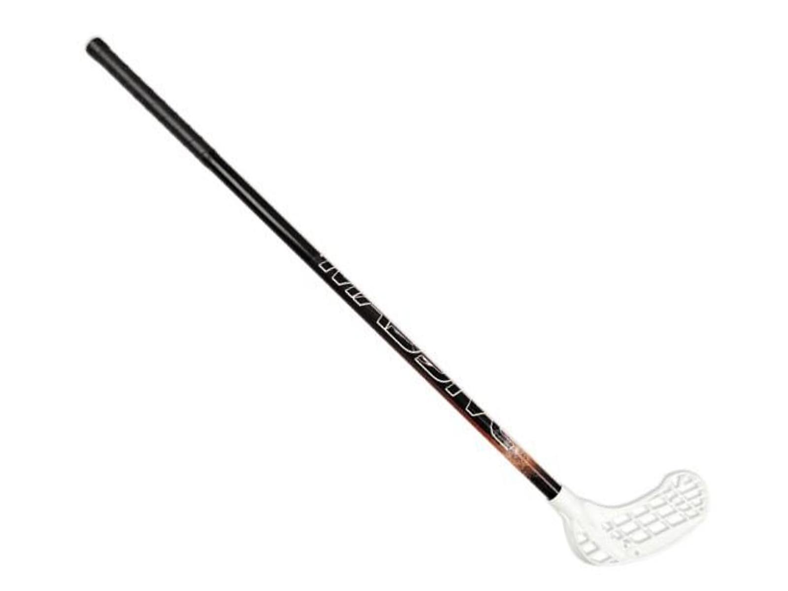 Florbalová hůl SPOKEY Massig 95R, bílá čepel