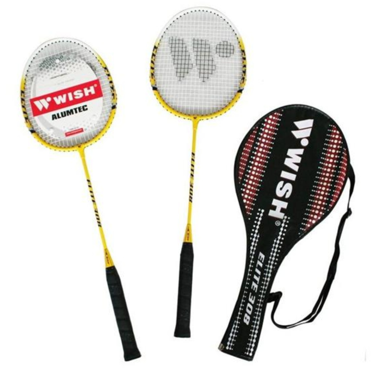 Badmintonový set WISH 308