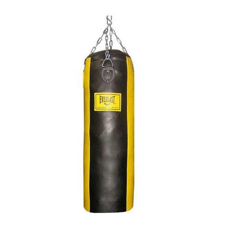 Boxovací pytel EVERLAST PU, 100 cm, 24 kg
