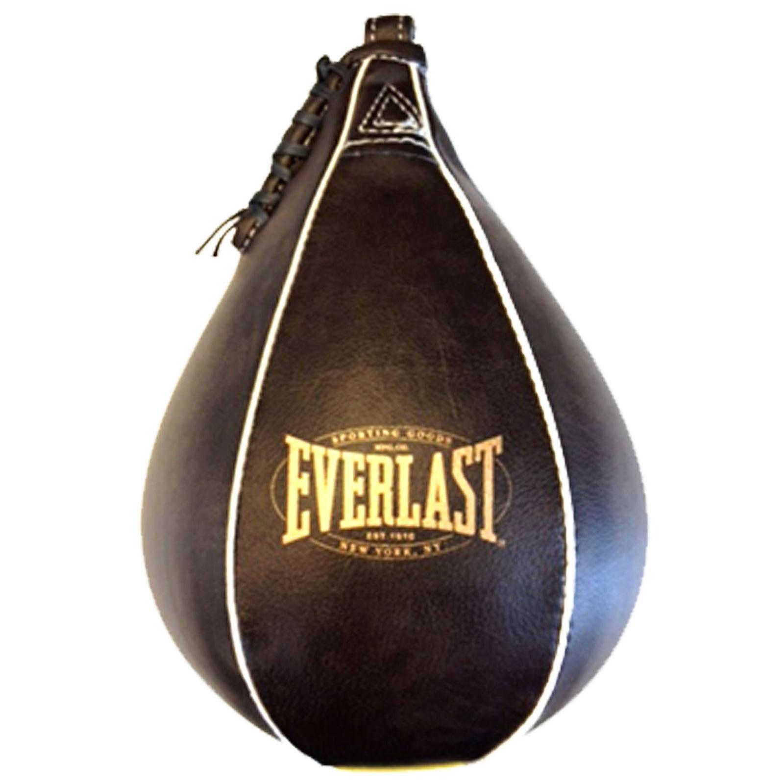 Boxovací hruška EVERLAST Vintage PU - vel. M