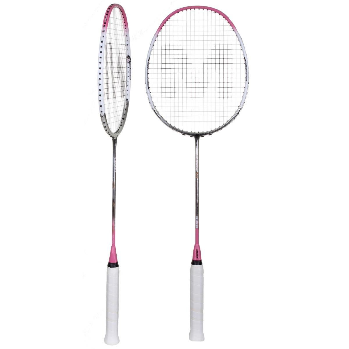 Badmintonová raketa MERCO Thunder Six