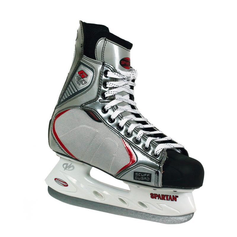 Hokejové brusle SPARTAN Act Pro - 38