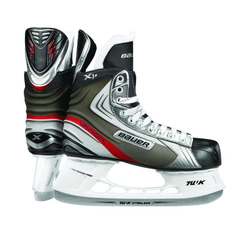 Hokejové brusle BAUER Vapor X 1.0 - 9