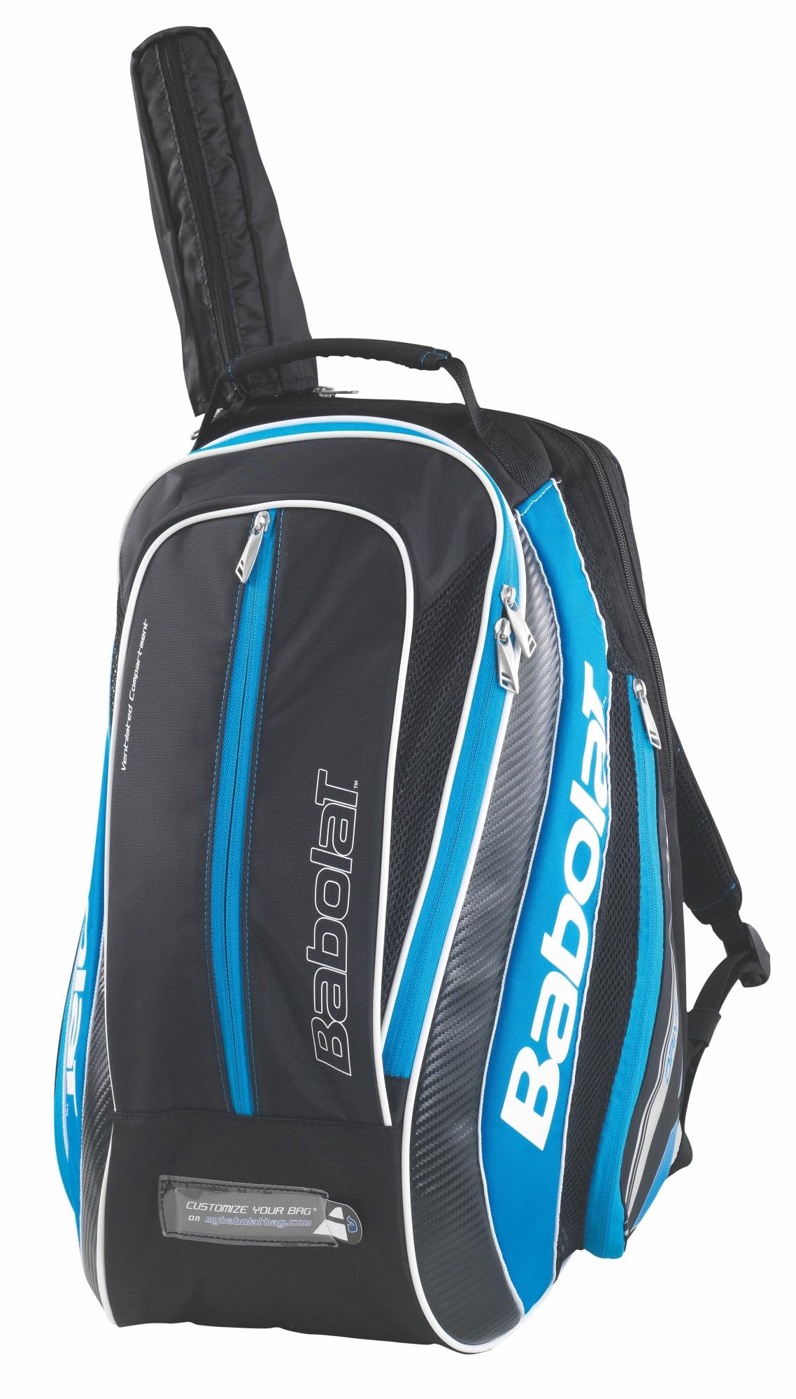 Tenisová taška BABOLAT Pure Drive Backpack 2015