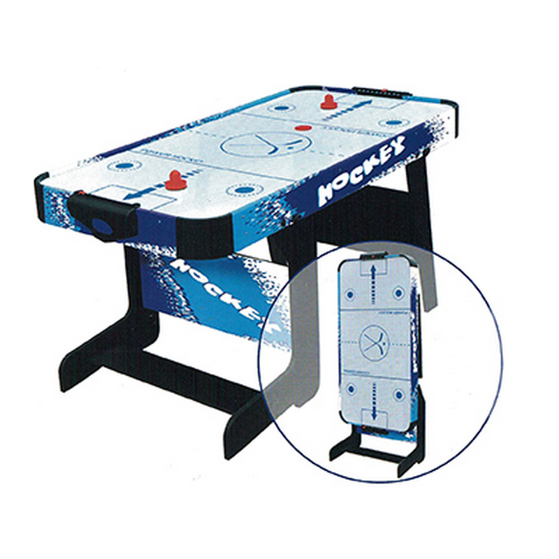 Stůl na stolní hokej SPARTAN skládací