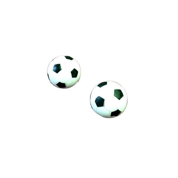 Náhradní míčky na stolní fotbal - 2 kusy