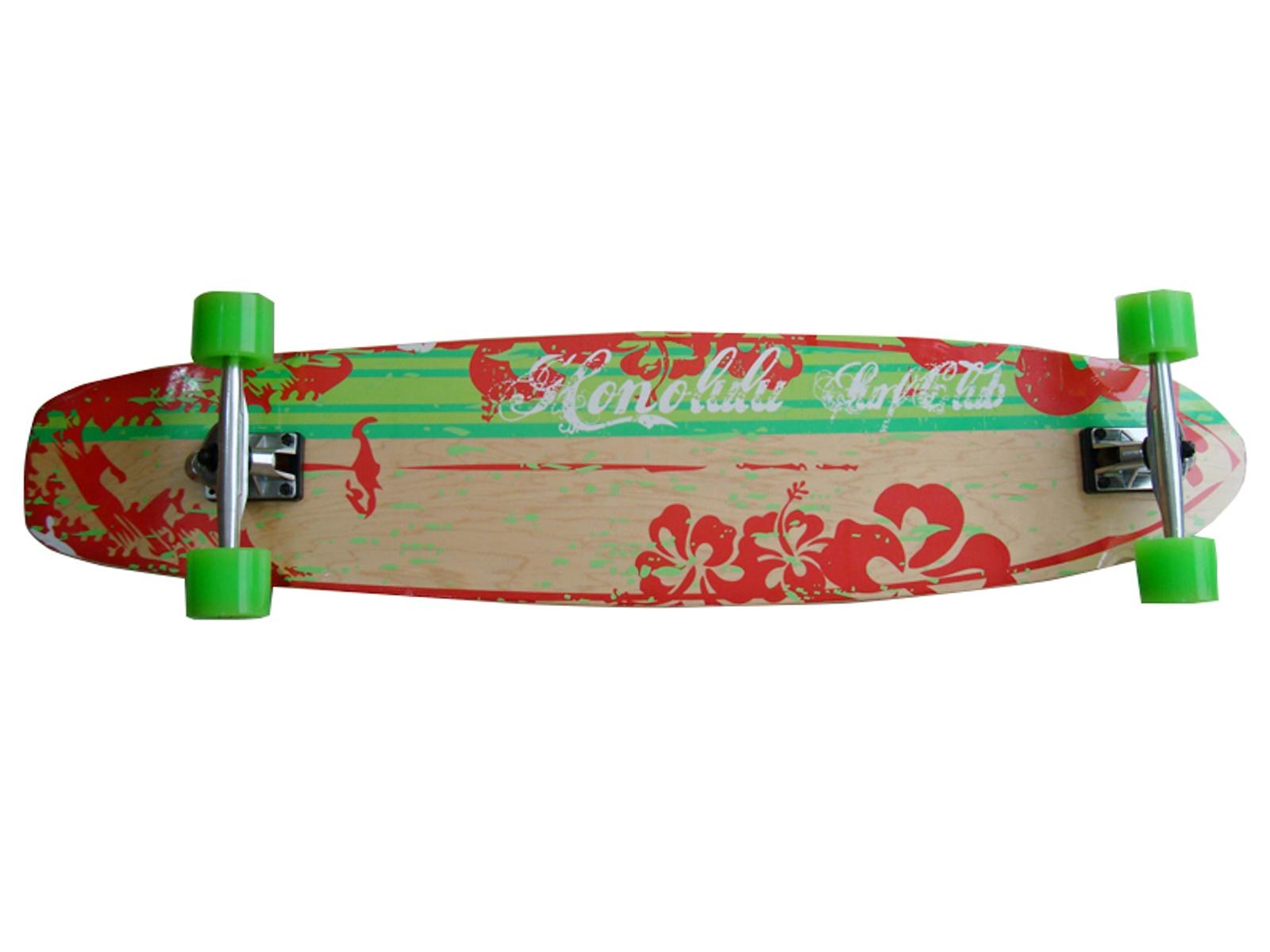 Longboard SPARTAN Hawai 42'' (108 cm)