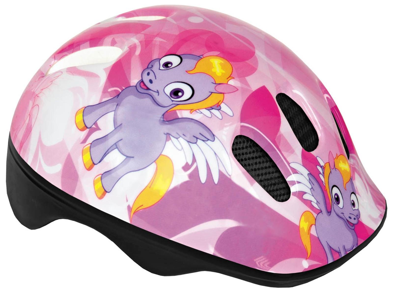 Cyklo přilba SPOKEY Pony