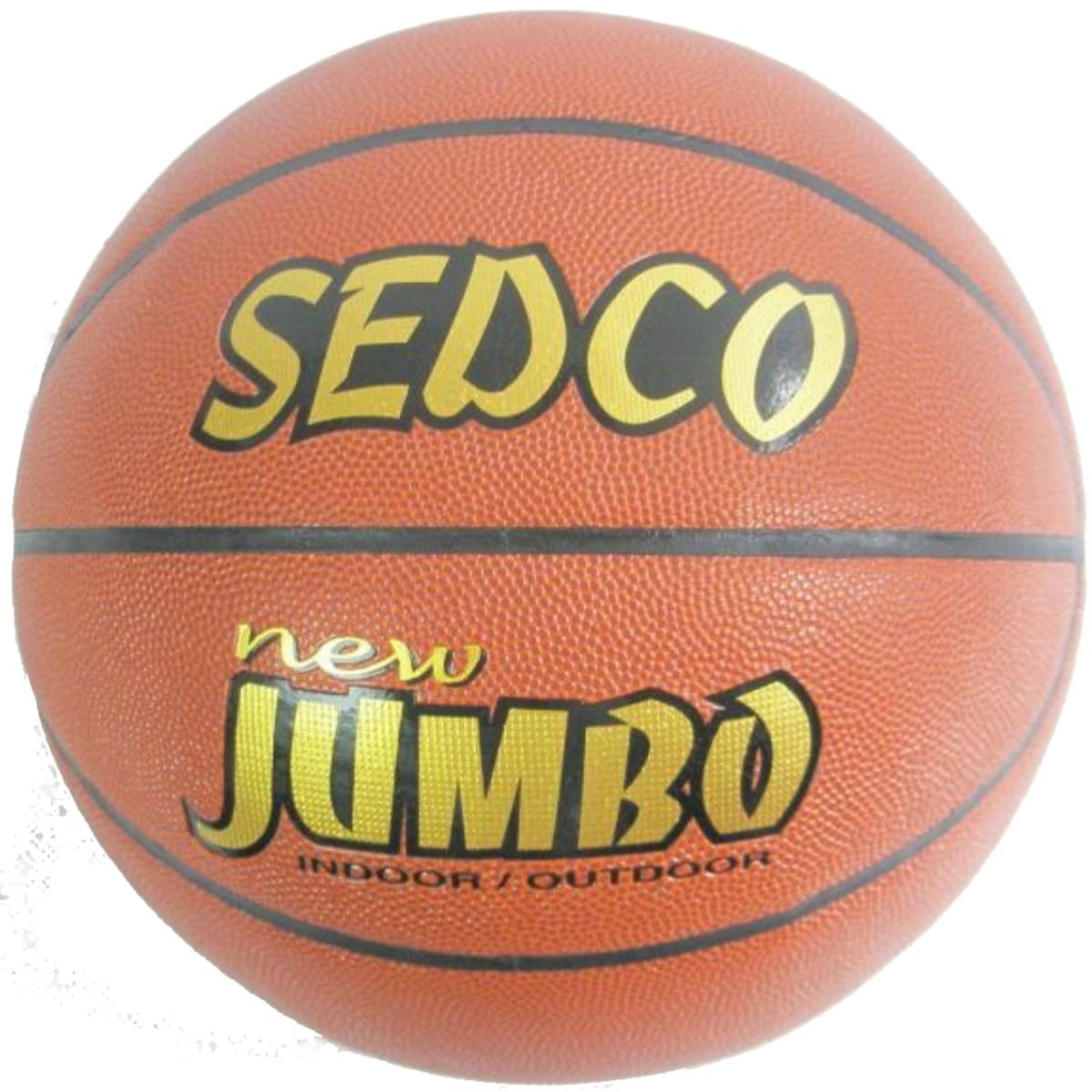 Basketbalový míč SEDCO Official 5 Jumbo