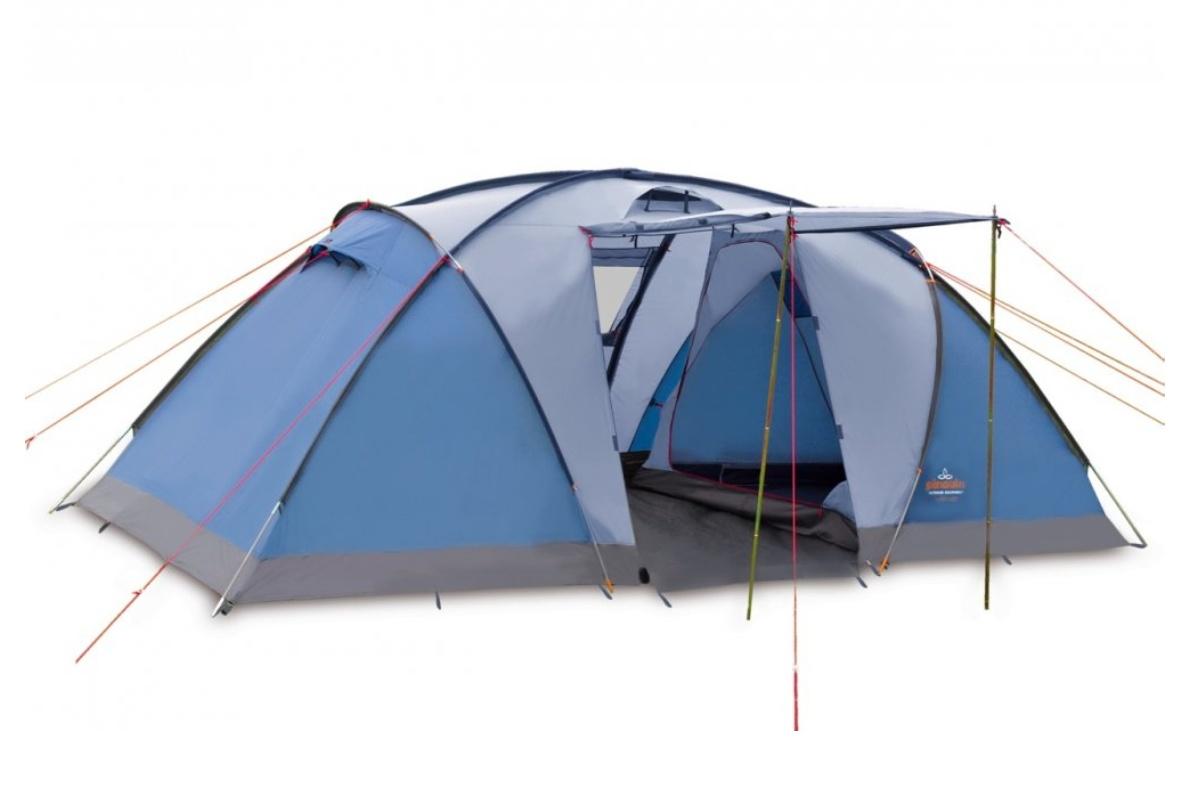 Stan PINGUIN Base Camp - modrý