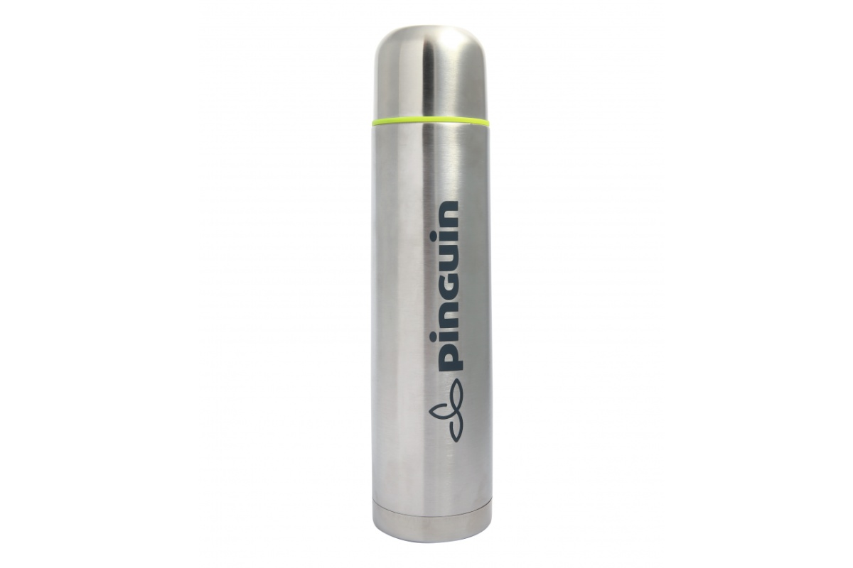 Termoska vakuová PINGUIN Vacuum Thermobottle 1 l
