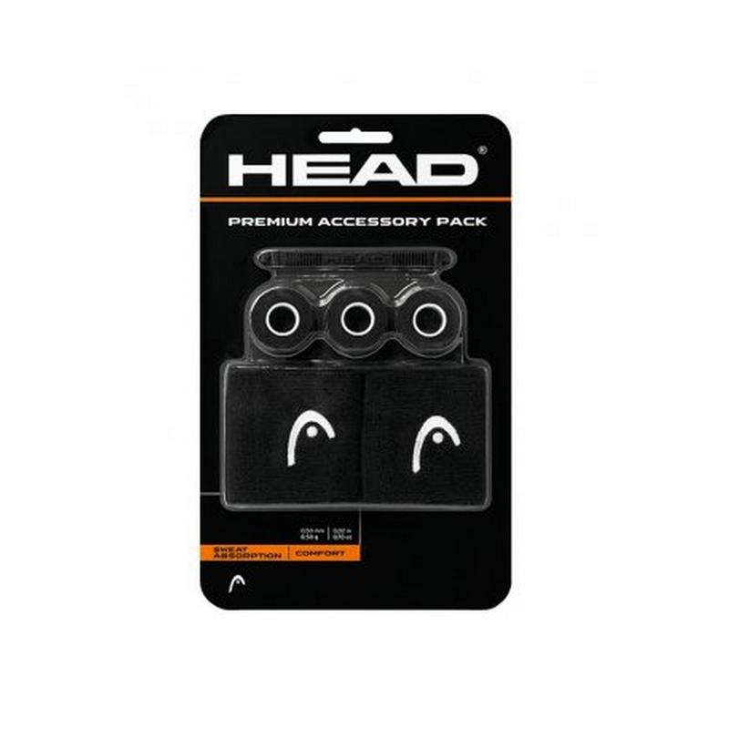 Sada HEAD Premium Accessory