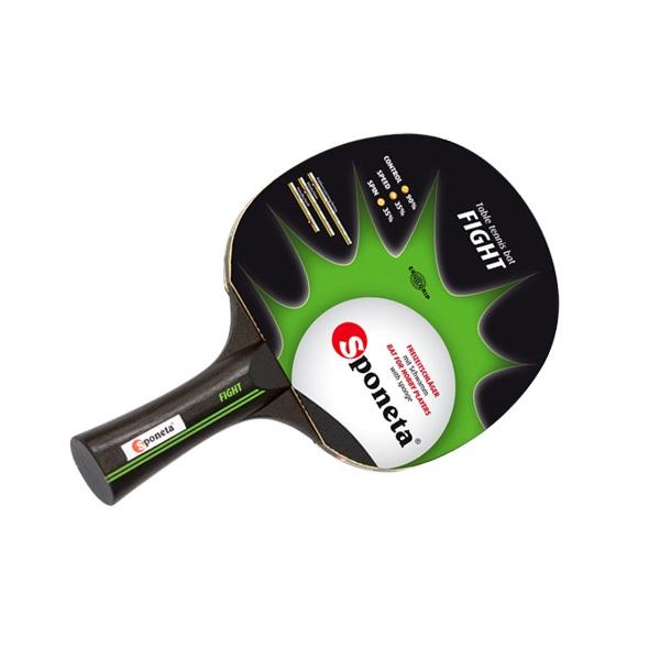 Pálka na stolní tenis SPONETA Fight