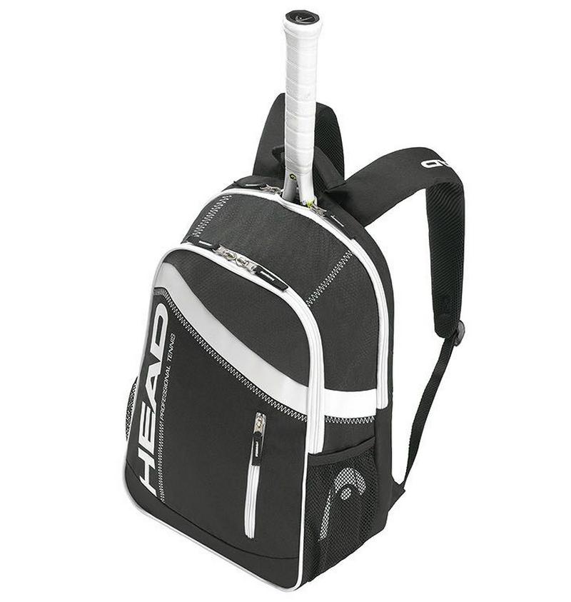 Tenisová taška HEAD Core Backpack černá