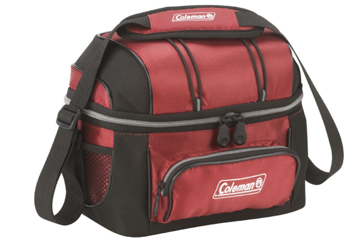 Chladící taška COLEMAN 6 Cans Cooler