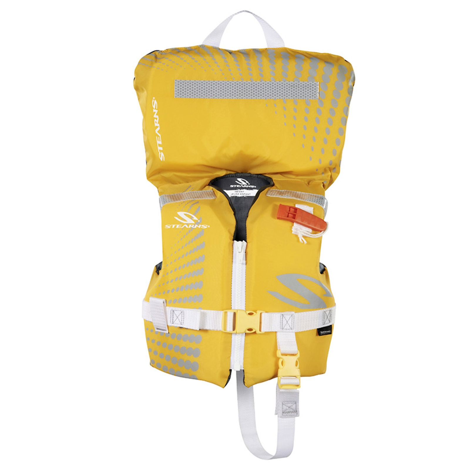 Plovací vesta STEARNS Anti-Microbial Infant