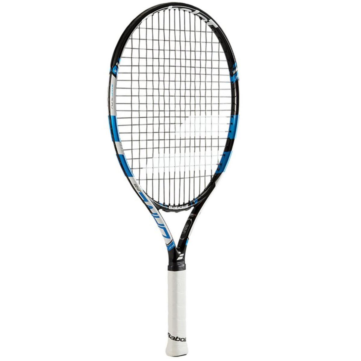 Tenisová raketa BABOLAT Pure Drive Junior 2016 modrá - vel. 23