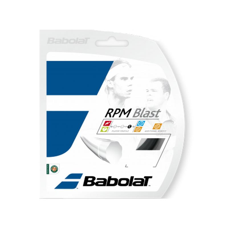 Tenisový výplet BABOLAT RPM Blast 12m 1,20
