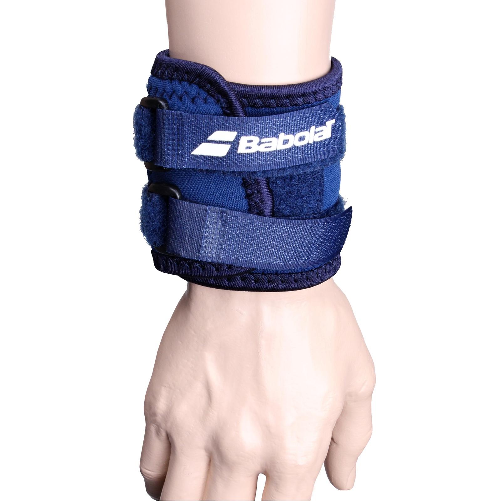 Bandáž zápěstí BABOLAT Wrist Support uni