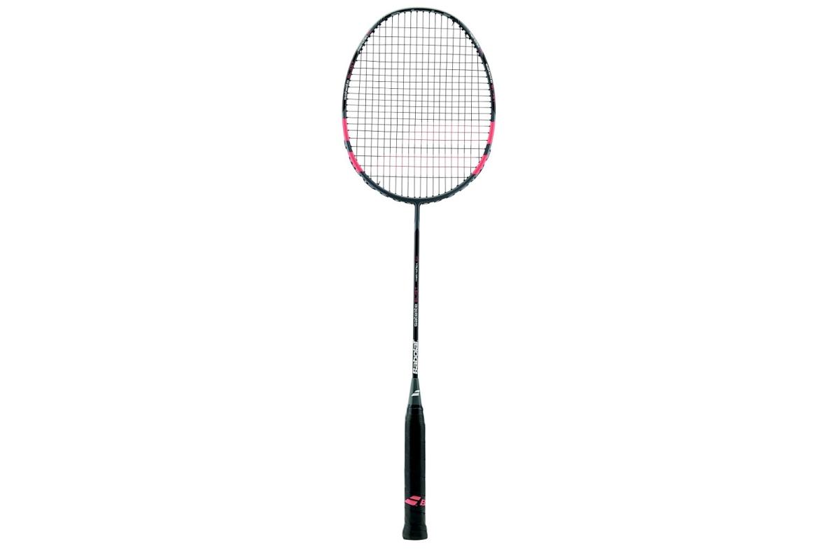 Badmintonová raketa BABOLAT Satelite 6.5 Blast 2015