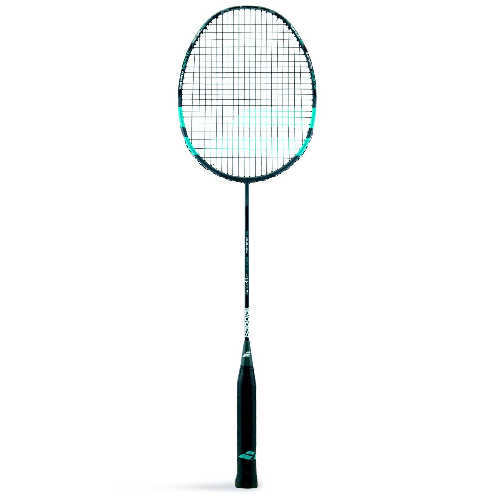 Badmintonová raketa BABOLAT Satelite 6.5 Essential 2015