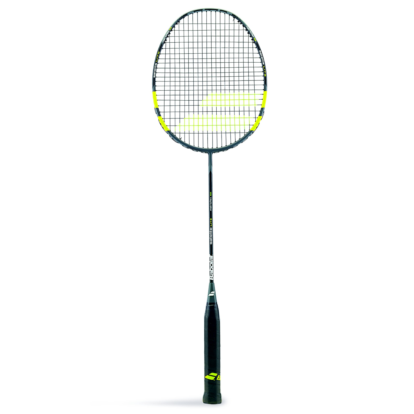 Badmintonová raketa BABOLAT Satelite 6.5 Lite 2015