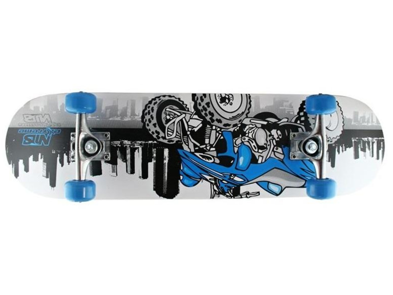 Skateboard NILS Extreme CR 3108 SB (F8) Speed