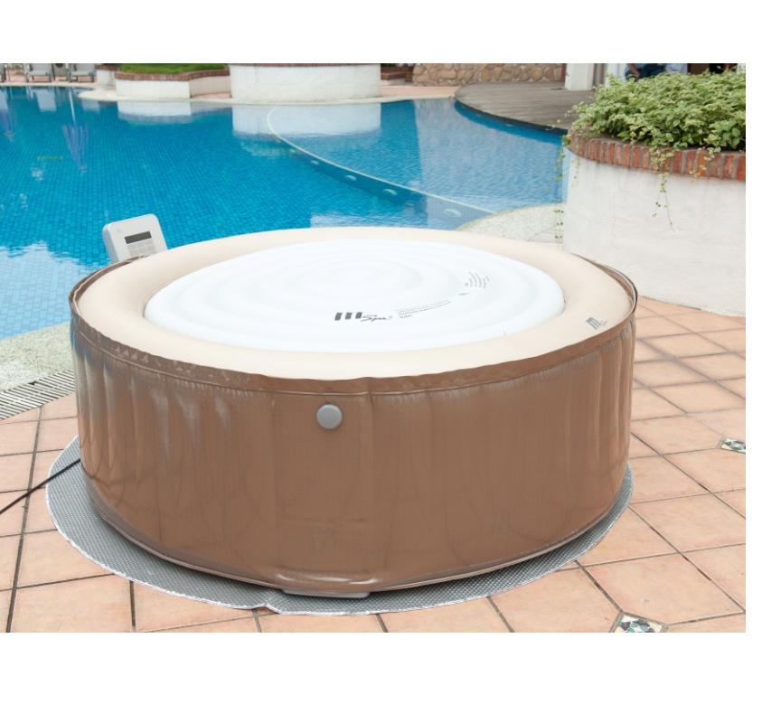 Vířivý bazén HANSCRAFT MSpa Reve JB-301