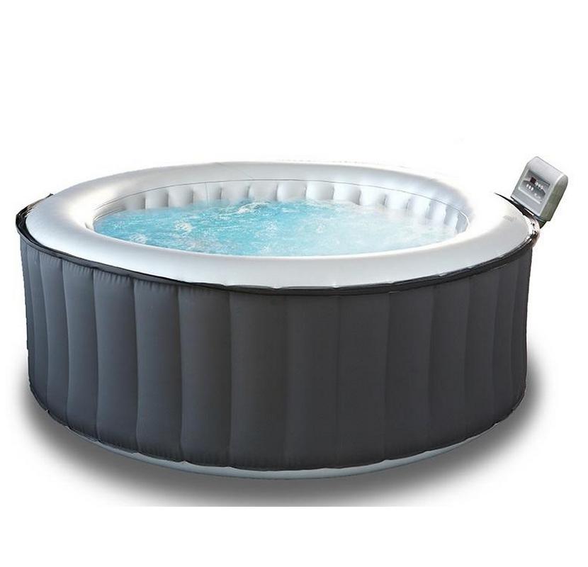 Vířivý bazén HANSCRAFT MSpa Silver Cloud M-021LS Lite