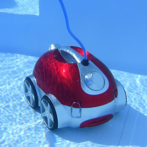 Bazénový robot - vysavač MASTER 100 - 2. jakost