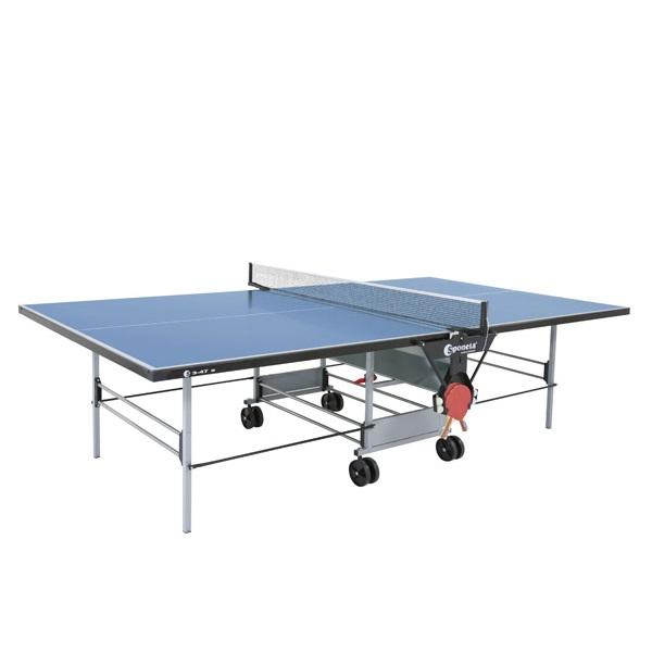 Stůl na stolní tenis SPONETA S3-47e - modrý