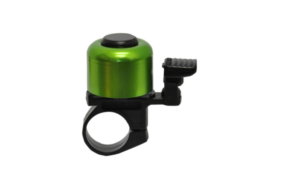 Zvonek NUVO Cink - zelený