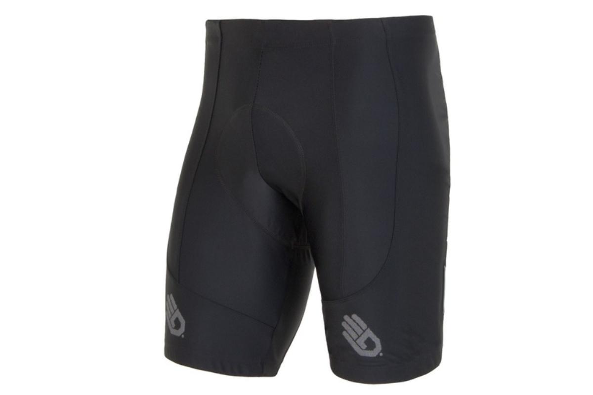 Kalhoty cyklo SENSOR Race krátké do pasu pánské XXL