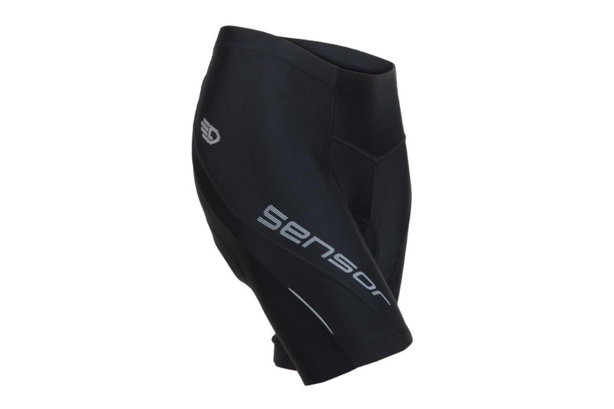 Kalhoty cyklo SENSOR Profi dámské M