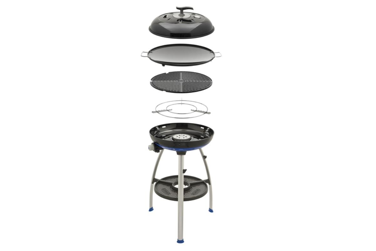 Gril CADAC Carri Chef 2 BBQ - Skottel