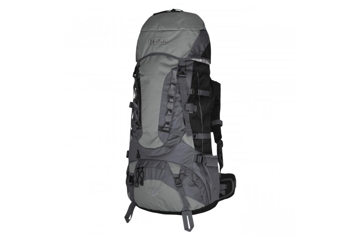 Batoh PRIMA Trekker 75 - šedý