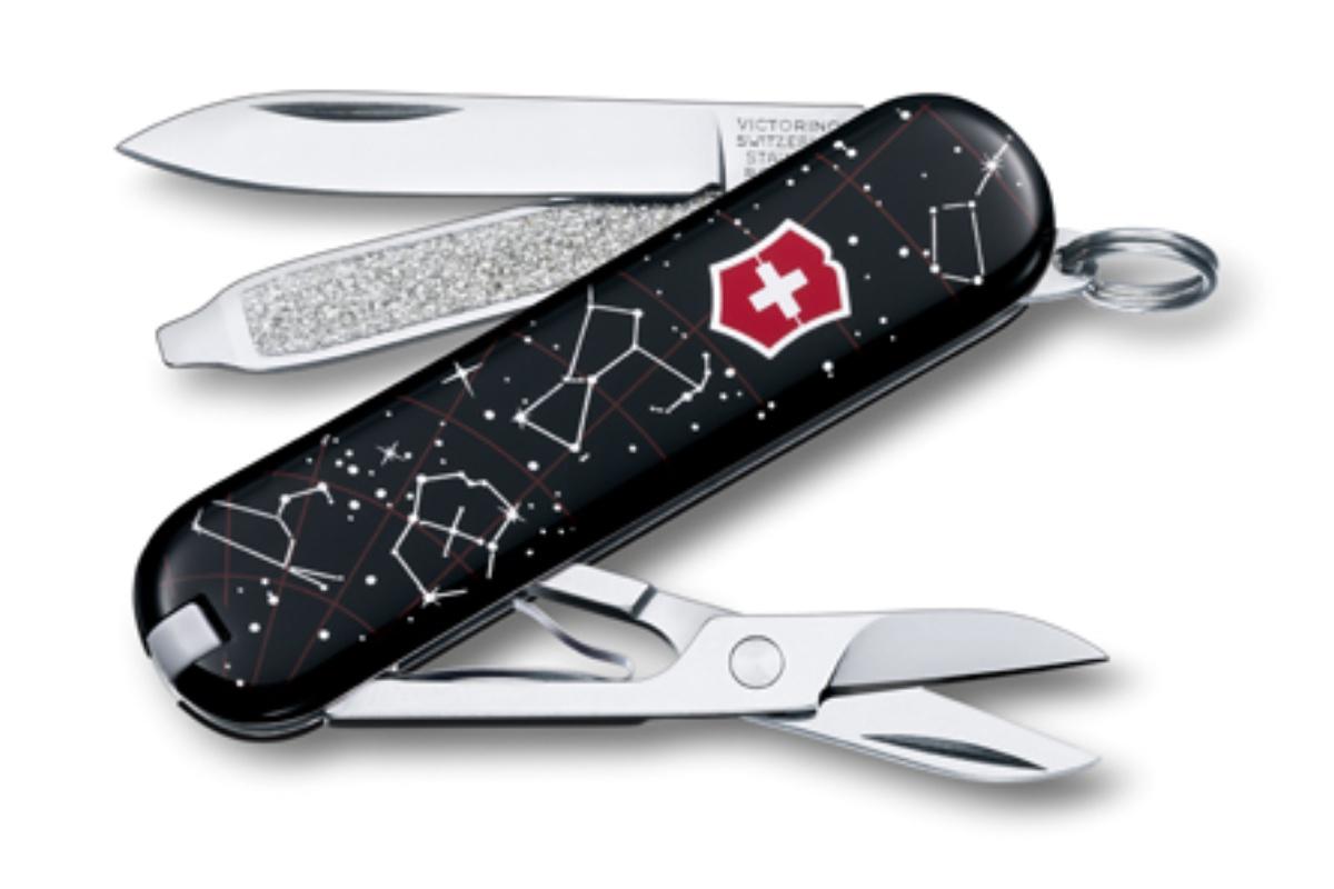 Kapesní nůž VICTORINOX Star Light Star Bright