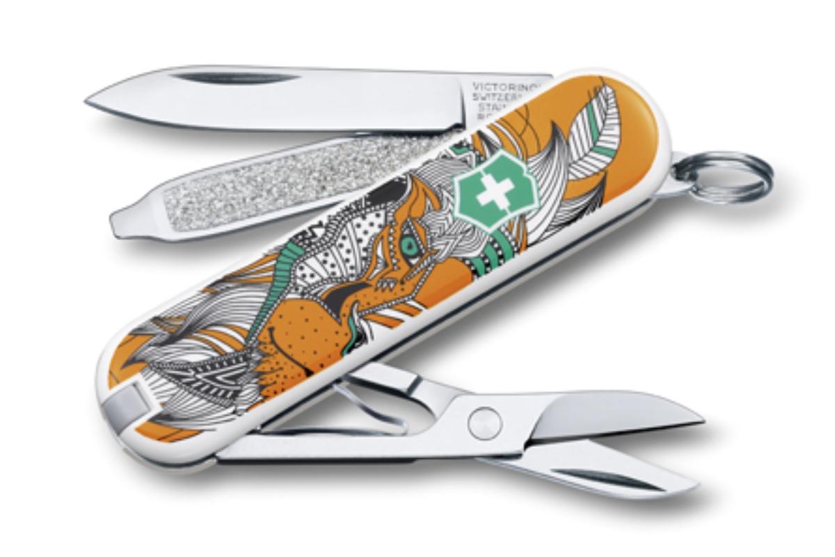 Kapesní nůž VICTORINOX Lion King