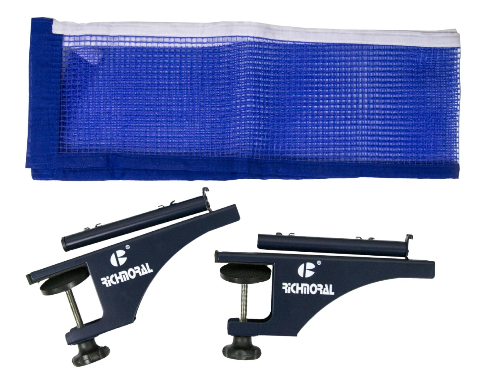 Síť na stolní tenis D1307+P409 s držákem